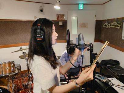 8/11は夙川植物園スペシャルライブへ!