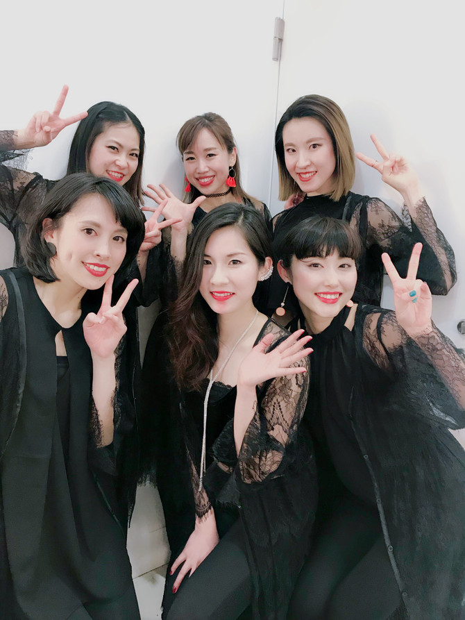 3.21 BAILA BAILA10周年記念スペシャルイベント!