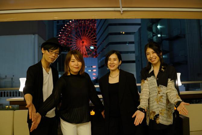 藤岡さくら×futarinote Special LIVE ありがとうございました!