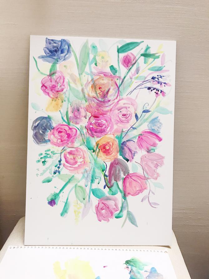 Painting予行練習