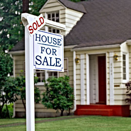 Wichita  Falls home inspection for sale sign