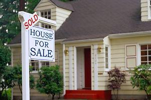 卡尔加里卖房