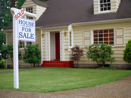 So You Sold Your Home, Now What?