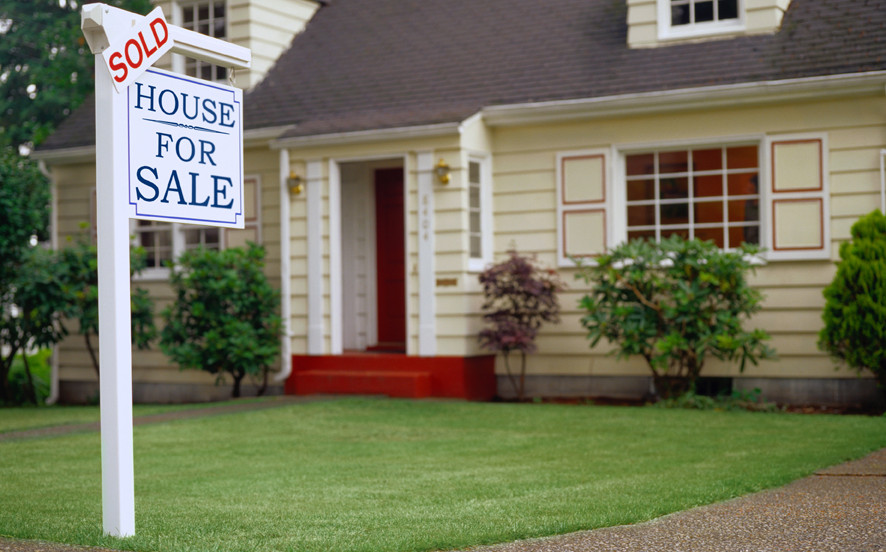 What It Means To Be In A Seller's Market