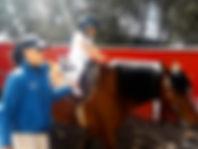 Equitación Vacacional Quito B