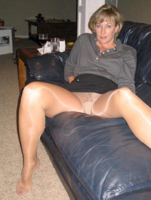 Older lady looking for affair