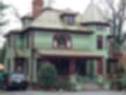 Homestead Builders restorations