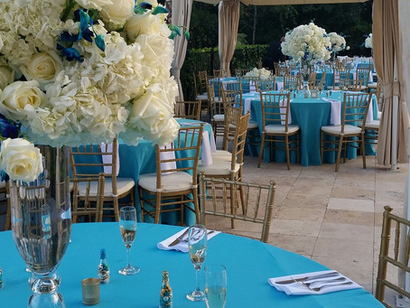 Choosing the Right Flowers to Fit Your Wedding Budget