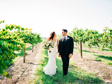 Tuscany Vineyard Wedding in Florida?