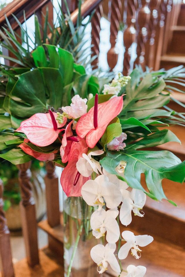 Le Fleur Atelier Tavaras Pavilion Tropic