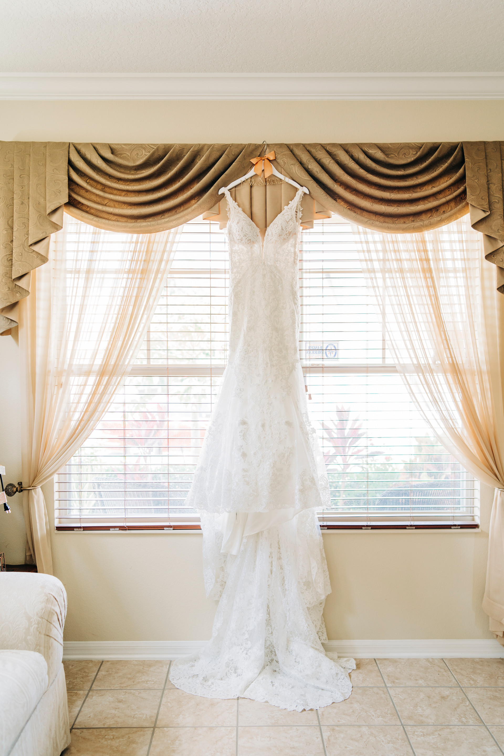 Wedding Dress Magnolia House at Trilogy