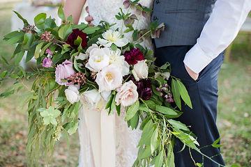 Orlando wedding planner florist