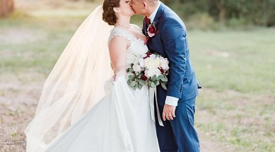Le Fleur Atelier Romanti Wedding Flowers - Orlando Florida