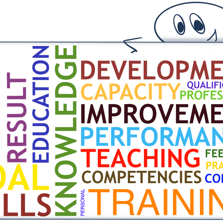 Training & Development - 2 Key Success Drivers?