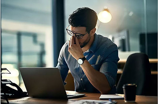 bb90cb377 When employees forfeit vacation, the risk of burnout increases. Skipping vacation  time can wear you down emotionally, leading to exhaustion, ...