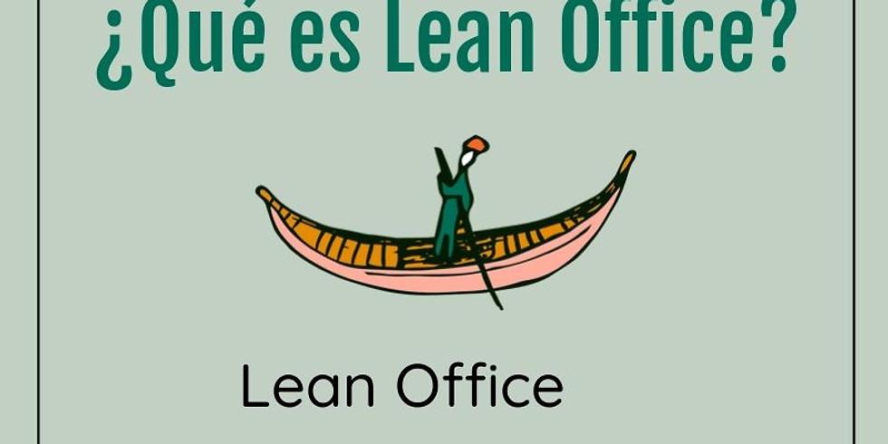 Introducción a Lean Office