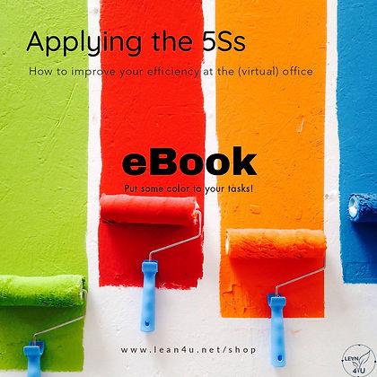 ebook 5S - efficiency