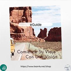 Crear una vision en 8 pasos