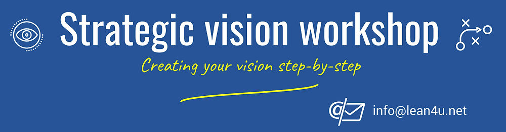 Strategic vision workshop