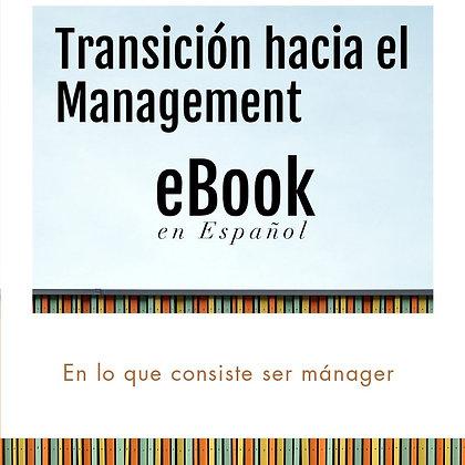 Transición hacia el management