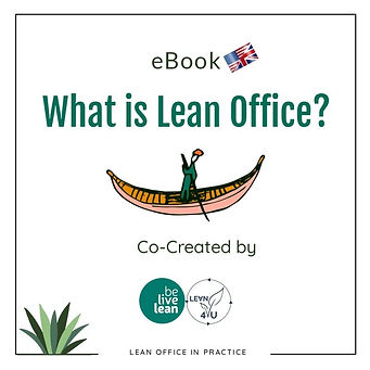 what is Lean Office