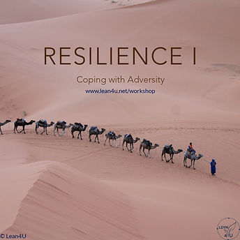 Resilience 1