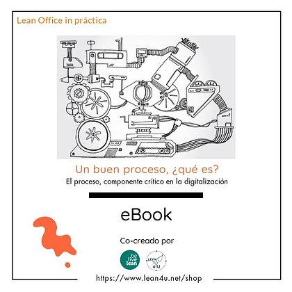 Procesos & Digitalización