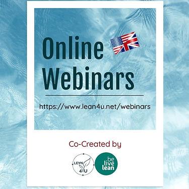 Online Webinars