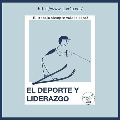 El Deporte y Liderazgo