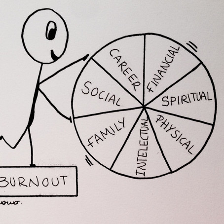 Organizational Change - How to Manage Emotional Fatigue...