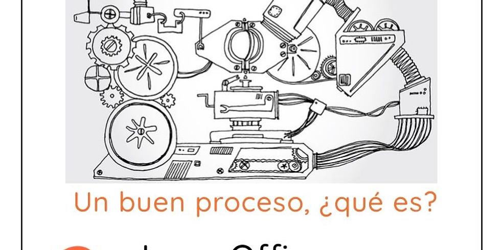 Procesos y Digitalización