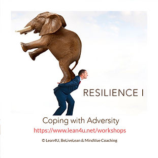Resilience I - Coping with adversity