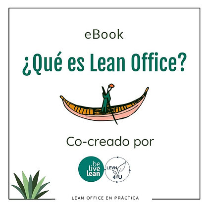 ¿Qué es Lean Office?