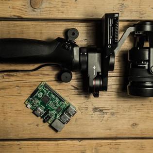 Controllare l'Osmo con un Raspberry PI