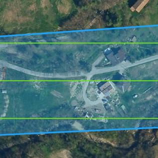 3D Map Area Mission