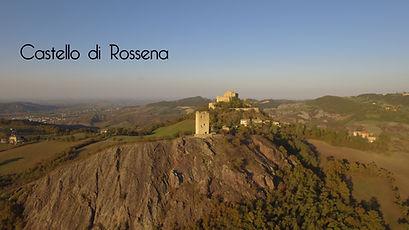 Castello di Rossena, Drone, Emilia Romagna, Droneria Emiliana, riprese aeree, dji inspire, video, fotografia