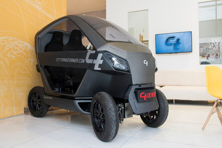 CT Car