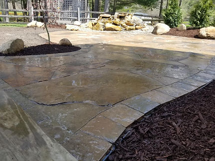 Natural Maryland Flagstone