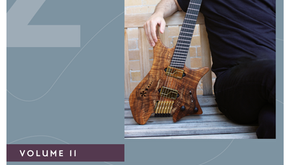 Advanced Hybrid Picking Etudes Vol.2 is NOW available for instant download!