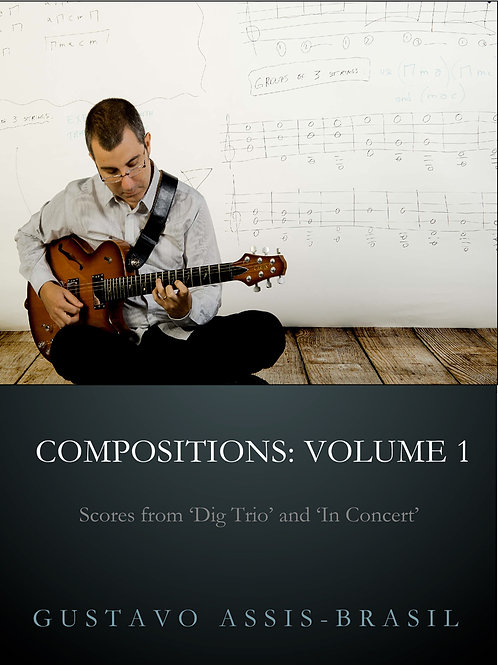 Compositions: Volume 1 (ebook)