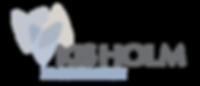 Kis Holm | be compassion logo