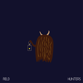 Album cover for Field