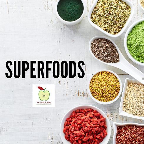 NUTRITALLER SUPERFOODS