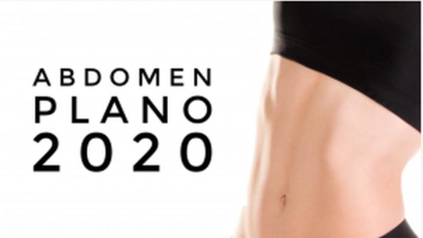abdomen plano