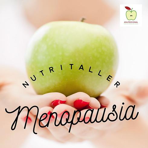 NUTRITALLER COME CLEAN DURANTE LA MENOPAUSIA
