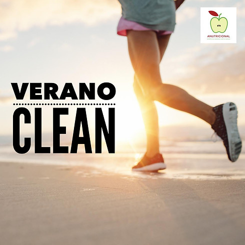 NUTRIRETO VERANO CLEAN