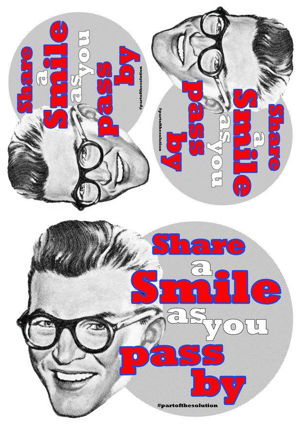 Smile Male