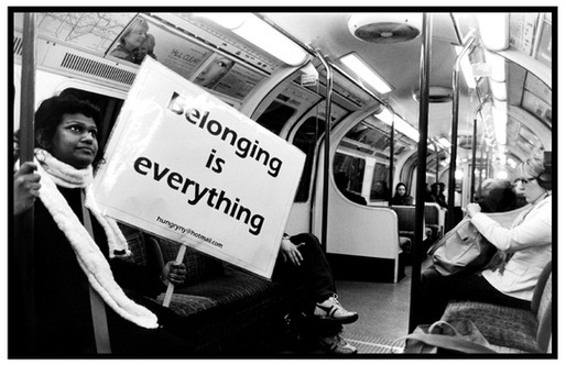 Belonging Is Everything