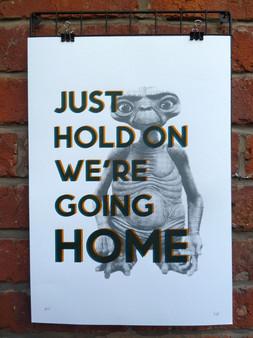ET V Drake (Going Home)