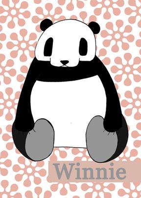 panda name